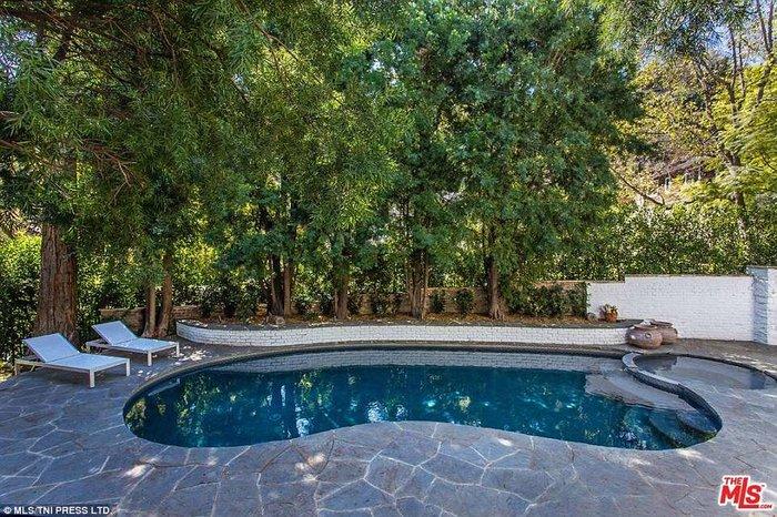 Δείτε το υπερπολυτελές σπίτι του Μoby που αγόρασε ο Ντι Κάπριο για 5 εκ.$ - εικόνα 10