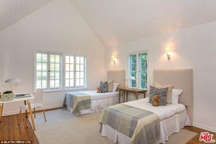 Δείτε το υπερπολυτελές σπίτι του Μoby που αγόρασε ο Ντι Κάπριο για 5 εκ.$ - εικόνα 12