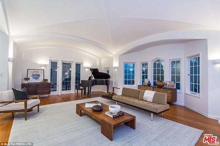 Δείτε το υπερπολυτελές σπίτι του Μoby που αγόρασε ο Ντι Κάπριο για 5 εκ.$ - εικόνα 14