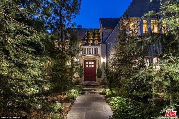 Δείτε το υπερπολυτελές σπίτι του Μoby που αγόρασε ο Ντι Κάπριο για 5 εκ.$ - εικόνα 15