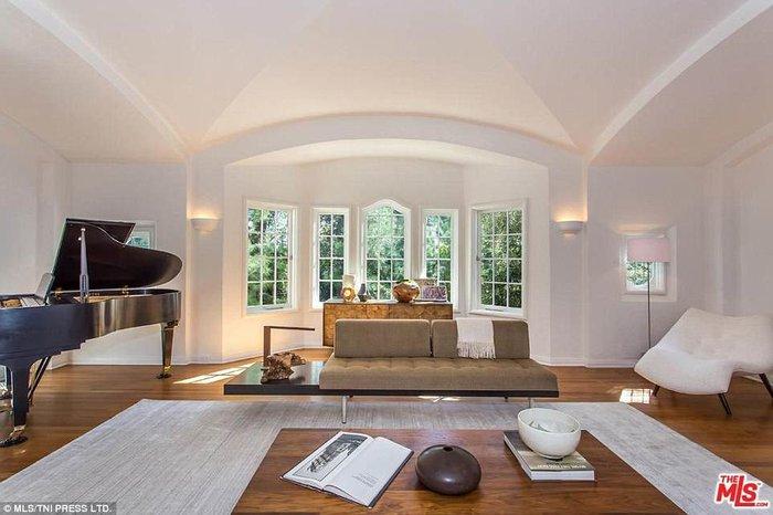 Δείτε το υπερπολυτελές σπίτι του Μoby που αγόρασε ο Ντι Κάπριο για 5 εκ.$ - εικόνα 16