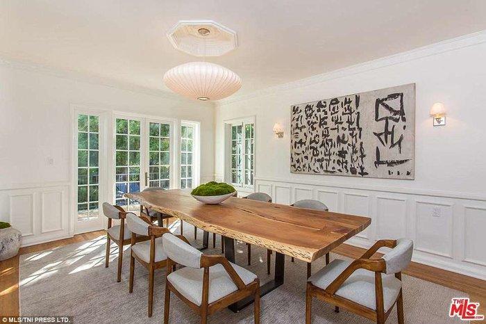 Δείτε το υπερπολυτελές σπίτι του Μoby που αγόρασε ο Ντι Κάπριο για 5 εκ.$ - εικόνα 17
