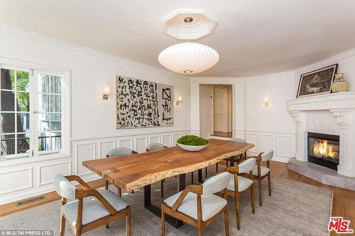 Δείτε το υπερπολυτελές σπίτι του Μoby που αγόρασε ο Ντι Κάπριο για 5 εκ.$ - εικόνα 18
