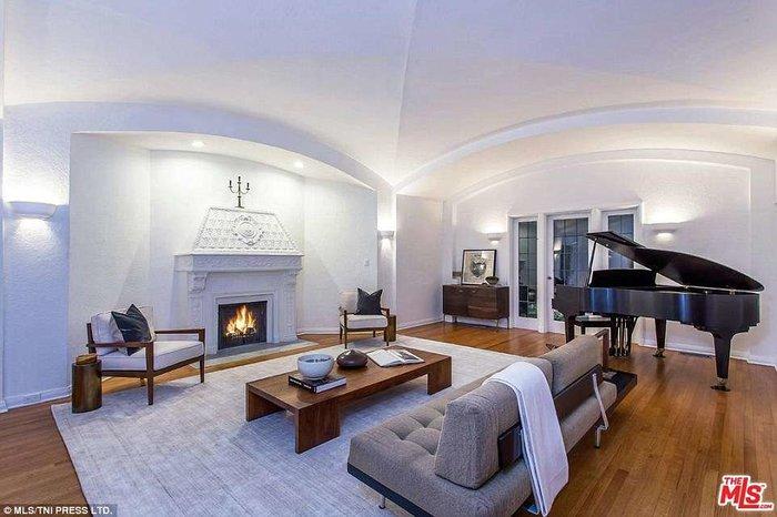Δείτε το υπερπολυτελές σπίτι του Μoby που αγόρασε ο Ντι Κάπριο για 5 εκ.$ - εικόνα 20