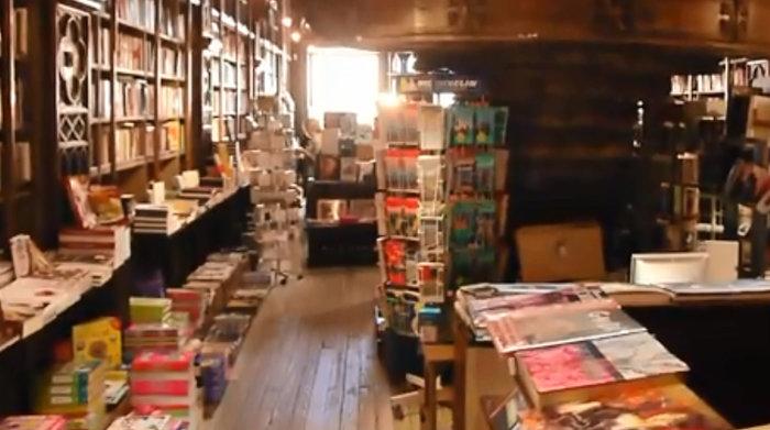 Lello, ένα από τα πιο όμορφα βιβλιοπωλεία του κόσμου