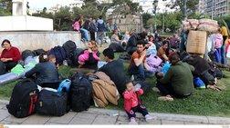 Σήμα κινδύνου από τις ΜΚΟ για τις ροές προσφύγων στον Έβρο