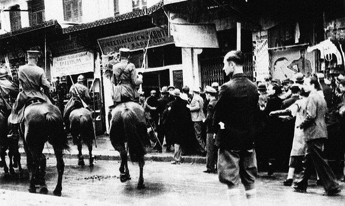 Η ματωμένη Πρωτομαγιά της Θεσσαλονίκης του ΄36 - εικόνα 2