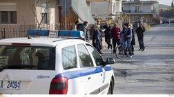 Λήστεψαν και μαχαίρωσαν αστυνομικό στην Ηλεία