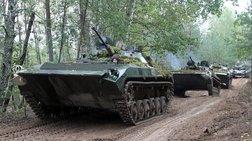 Αυξήθηκαν οι παγκόσμιες αμυντικές δαπάνες πλην της Ρωσίας