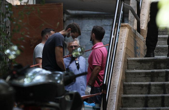 Εξάρχεια: Έρευνα της εισαγγελίας μετά τις καταγγελίες κατοίκων