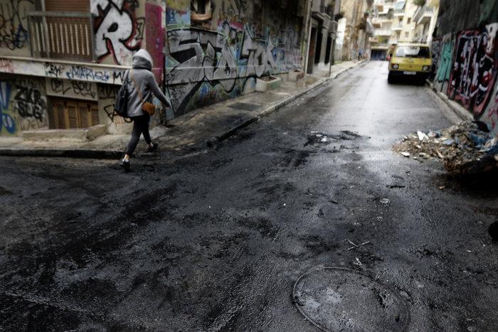 Εξάρχεια: Έρευνα της εισαγγελίας μετά τις καταγγελίες κατοίκων - εικόνα 2
