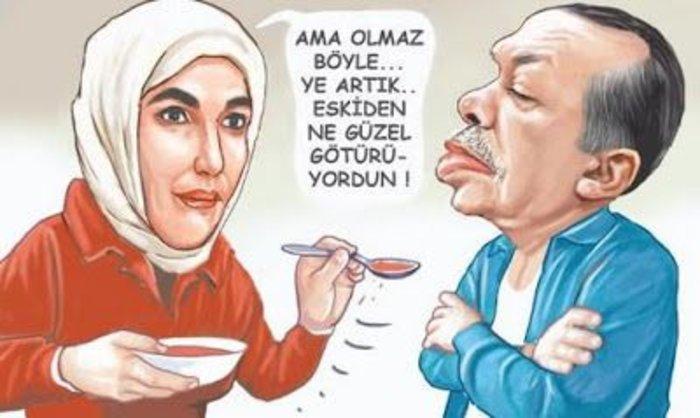 Το Διεθνές Βραβείο Σκίτσου στον φυλακισμένο Τούρκο Μούσα Καρτ - εικόνα 2