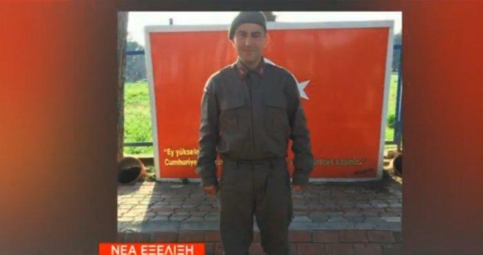 Τώρα στον εισαγγελέα ο Τούρκος - πώς εξηγεί την είσοδο στη χώρα - εικόνα 2