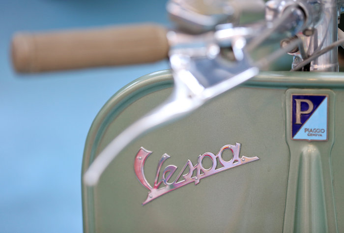 Vespa Primavera: Το σύμβολο μιας ολόκληρης εποχής 50άρισε - εικόνα 8