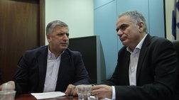 ΚΕΔΕ και Δήμος Αθηναίων απορρίπτουν τον «Κλεισθένη»