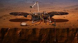 Εκτοξεύεται το Σάββατο το εργαστήριο που θα μελετήσει το κέντρο του Άρη