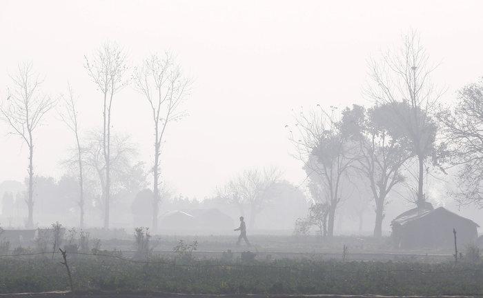150 οι νεκροί στην Ινδία από καταιγίδες και αμμοθύελλες - εικόνα 2