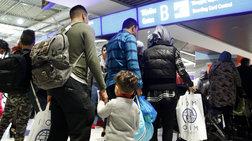 ΔΟΜ: Πάνω από 10.000 οι εθελούσιες επιστροφές μεταναστών
