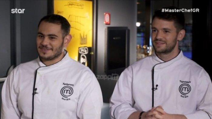 MasterChef: Αυτός ήταν ο νικητής της δοκιμασίας στο Μιλάνο