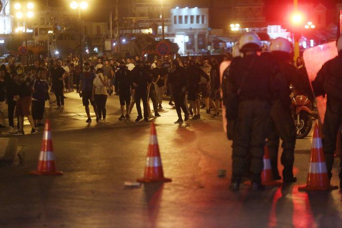 Καταγγελία αστυνομικών: Είχαμε έντολές να μείνουμε αδρανείς - εικόνα 5