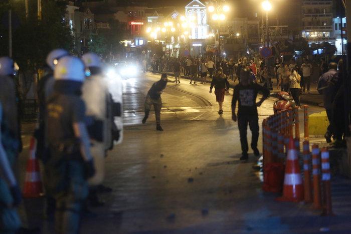 Καταγγελία αστυνομικών: Είχαμε έντολές να μείνουμε αδρανείς