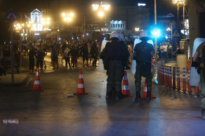 Καταγγελία αστυνομικών: Είχαμε έντολές να μείνουμε αδρανείς - εικόνα 6