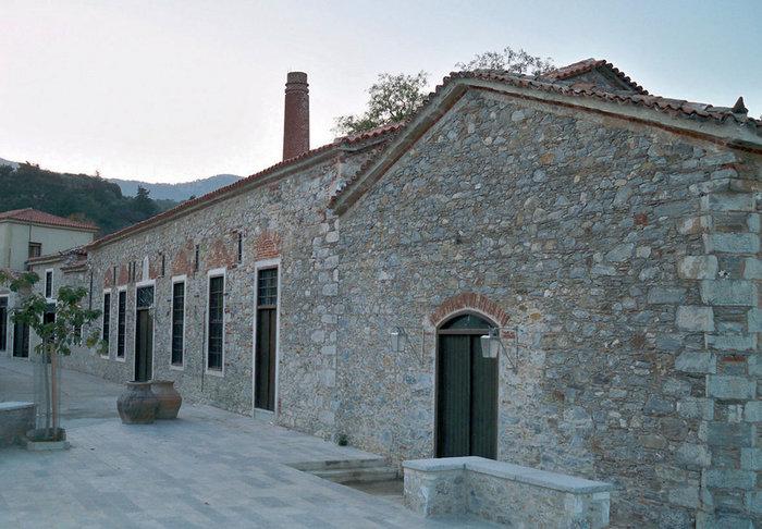 Λέσβος: Μουσείο με το αποτύπωμα της οικογένειας Ελύτη περνά στο κράτος - εικόνα 3