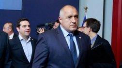 Στο Άγιο Όρος ο πρωθυπουργός της Βουλγαρίας Μπόϊκο Μπορίσοφ