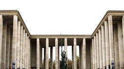 Μουσείο στο Παρίσι άνοιξε τις πόρτες του σε γυμνιστές!