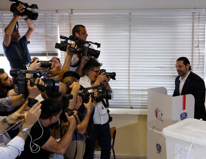 Εκλογές στον Λίβανο: Πάνω από τις μισές έδρες στην Χεζμπολάχ - εικόνα 2