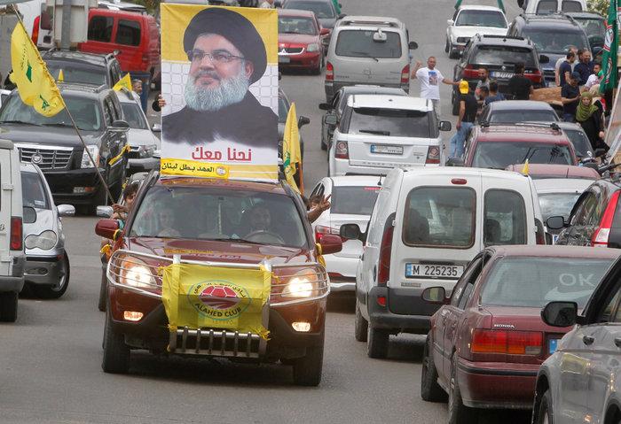 Εκλογές στον Λίβανο: Πάνω από τις μισές έδρες στην Χεζμπολάχ