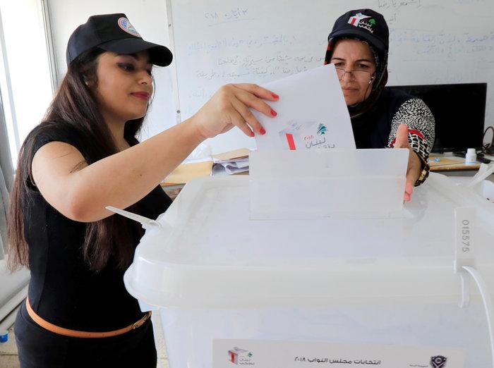 Εκλογές στον Λίβανο: Πάνω από τις μισές έδρες στην Χεζμπολάχ - εικόνα 3