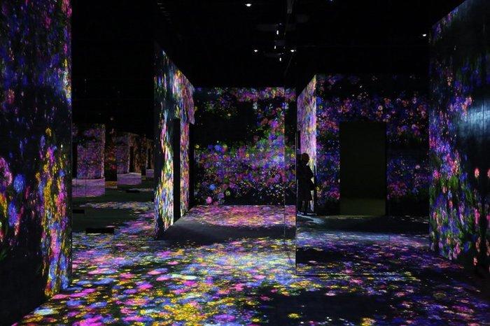 Το Τόκιο υποδέχεται το πρώτο digital μουσείο του