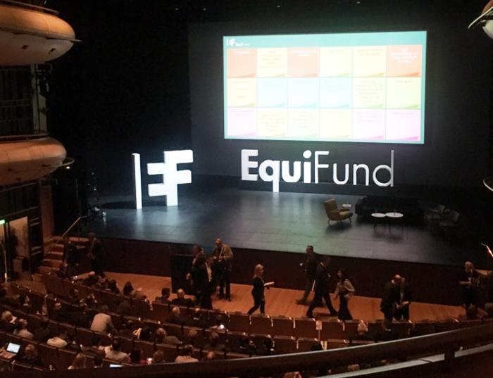 Χρηματοδοτικές ευκαιρίες του EquiFund από την Εθνική Τράπεζα