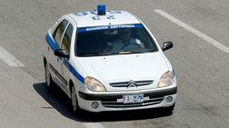 Αγριο έγκλημα στους Θρακομακεδόνες, σκότωσε τη γυναίκα του με μπαλτά