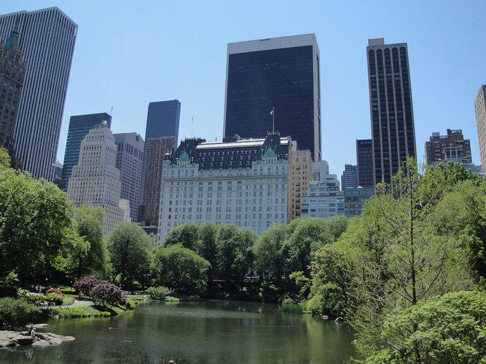 Η αγοραπωλησία του θρυλικού Plaza της Νέας Υόρκης έναντι 600 εκ. δολαρίων - εικόνα 2