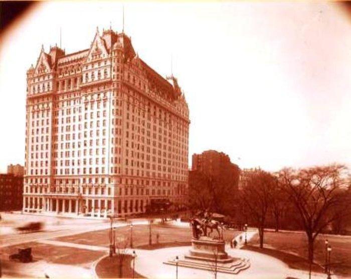 Η αγοραπωλησία του θρυλικού Plaza της Νέας Υόρκης έναντι 600 εκ. δολαρίων