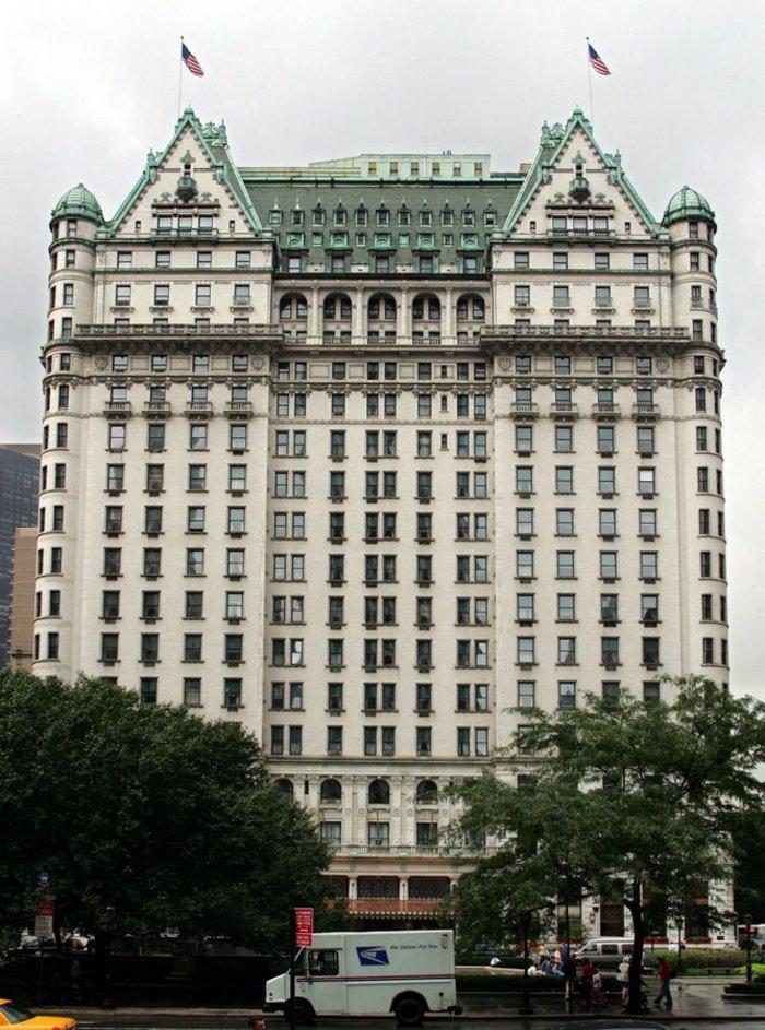 Η αγοραπωλησία του θρυλικού Plaza της Νέας Υόρκης έναντι 600 εκ. δολαρίων - εικόνα 3