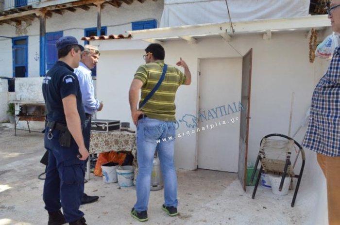 Τραγωδία στο Ναύπλιο: Νεκρή μια ηλικιωμένη από διαρροή γκαζιού - εικόνα 2