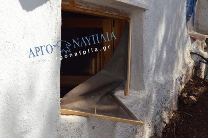 Τραγωδία στο Ναύπλιο: Νεκρή μια ηλικιωμένη από διαρροή γκαζιού - εικόνα 4