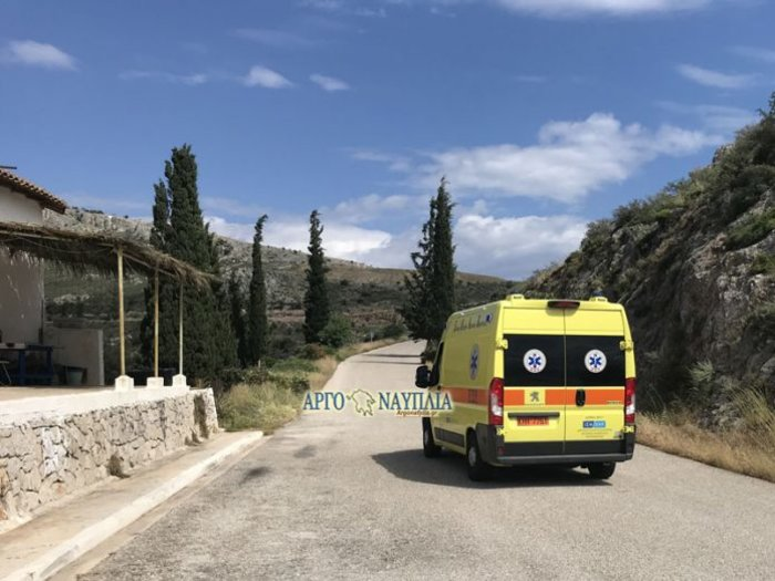 Τραγωδία στο Ναύπλιο: Νεκρή μια ηλικιωμένη από διαρροή γκαζιού - εικόνα 5