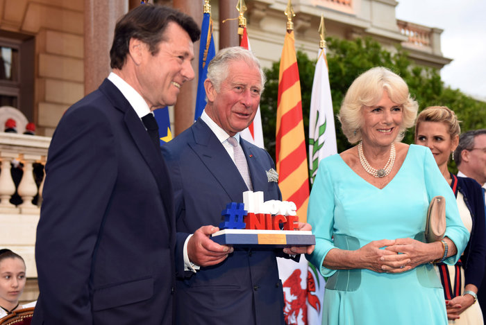 Πρίγκιπας Κάρολος: «Η Ελλάδα είναι στο αίμα μου» - εικόνα 2