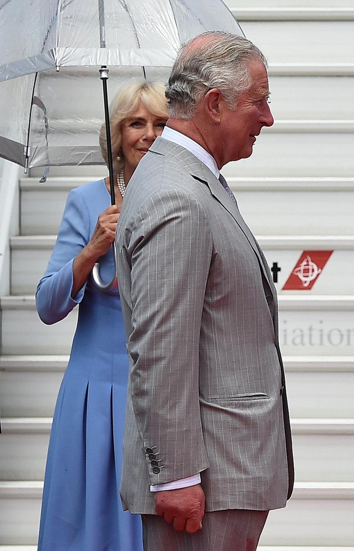 Πρίγκιπας Κάρολος: «Η Ελλάδα είναι στο αίμα μου» - εικόνα 4