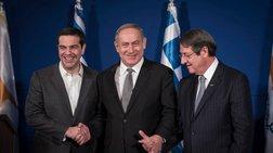 sti-leukwsia-o-tsipras-trimeris-me-kupro-kai-israil