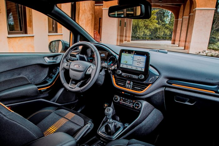 Το Ford Fiesta Active στην Ελλάδα από 17.244€ με 8 χρόνια εγγύηση - εικόνα 2