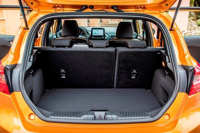 Το Ford Fiesta Active στην Ελλάδα από 17.244€ με 8 χρόνια εγγύηση - εικόνα 3