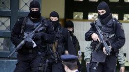 Αντιτρομοκρατική: 14 συλλήψεις για το «επαναστατικό ταμείο»