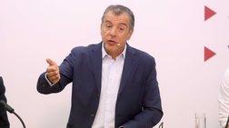 Θεοδωράκης: Χάρη στο Ποτάμι κάποιοι από ΝΔ και ΔΗΣΥ θα υπερψηφίσουν