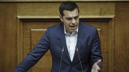 Ηχηρά μηνύματα Τσίπρα εντός και εκτός ΣΥΡΙΖΑ για την αναδοχή από ομόφυλα
