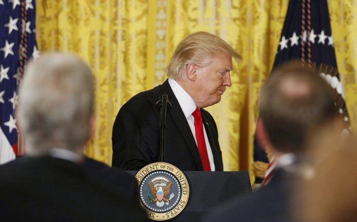 Ψάχνοντας τις ισορροπίες μετά την απόφαση Τραμπ για το Ιράν